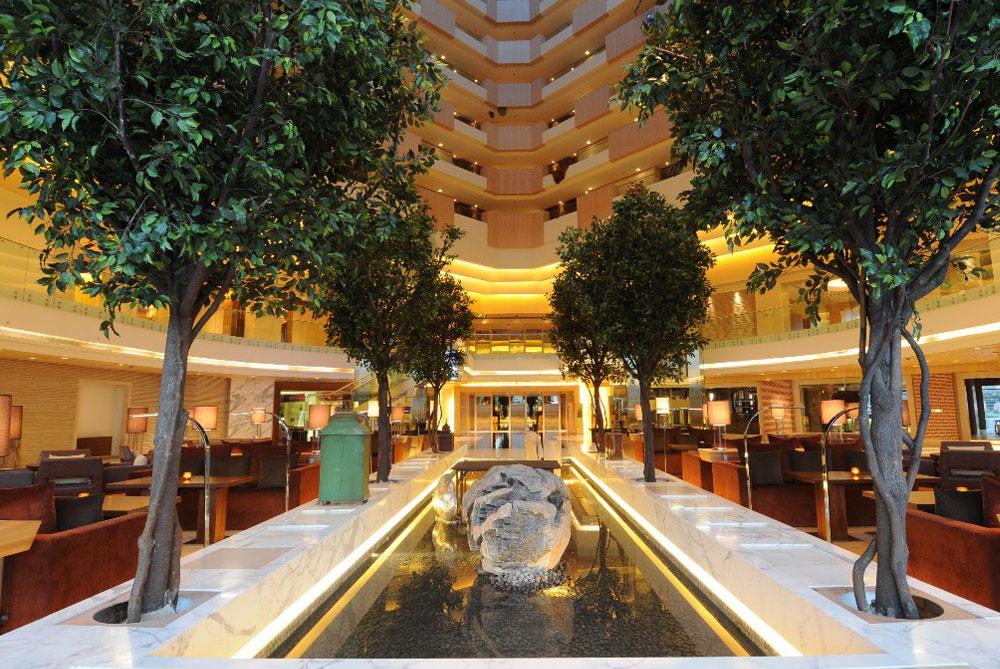 Saraf Hotel Enterprises